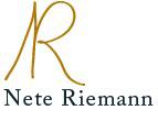Billedkunstner Nete Riemann